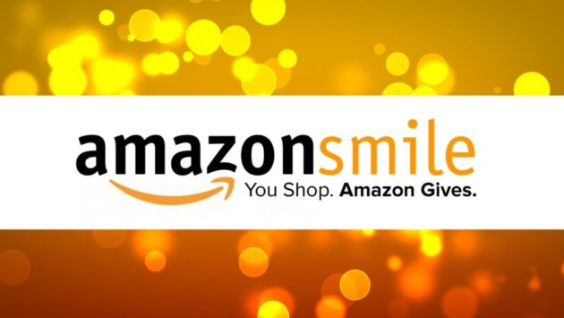Amazon Smile Supports Isaac's Dream