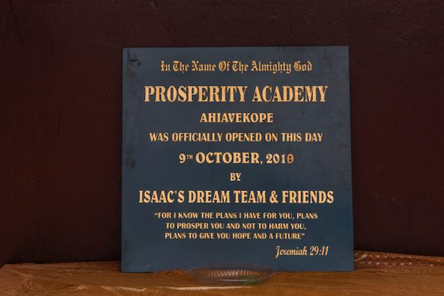 Prosperity Academy