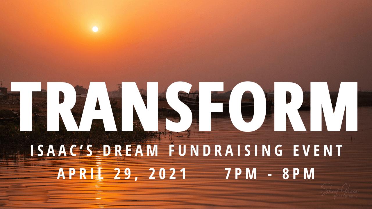 Virtual Fundraising Event