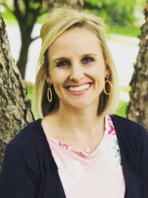 Jaclyn Sanders